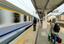 Bezpieczne podróże koleją na święta
