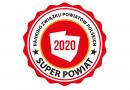 """""""SUPER POWIAT"""" Ostródzki w czołówce Rankingu ZPP"""
