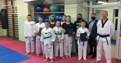 Stypendium Burmistrza dla młodych sportowców