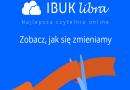 Czytelnia IBUK Libra online ułatwia dostęp do publikacji