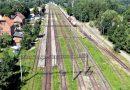 Sprawniejsza kolej z Olsztyna do Dobrego Miasta