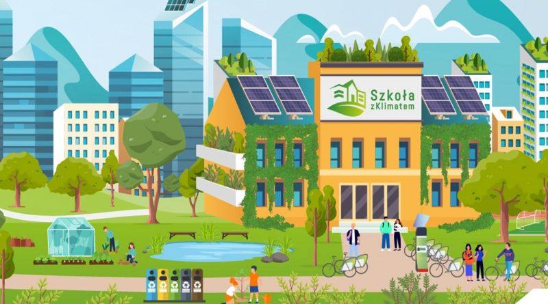 100 tys. zł na eko-projekt młodzieży z miejskich szkół ponadpodstawowych