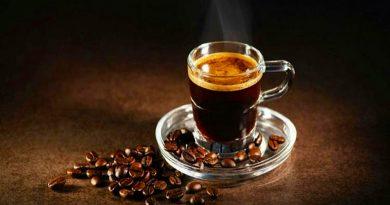 Picie kawy zapisane w genach