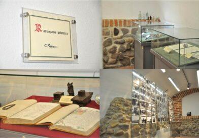 Morąska Izba Pamięci Historycznej zaprasza do zwiedzania