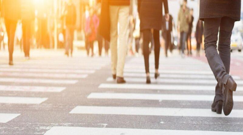 Rządowy Fundusz Rozwoju Dróg – 32 mln zł na poprawę bezpieczeństwa ruchu pieszych